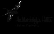 Berghütte Haldenköpfle